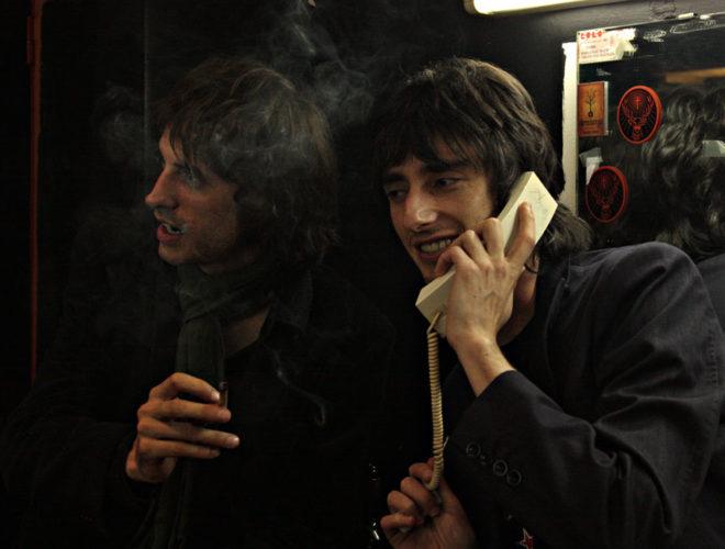 Nico y Mauro