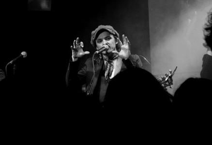 Homenaje a Lou Reed